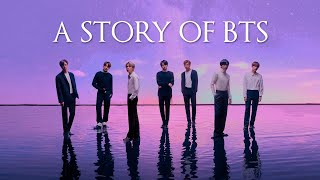 The Most Beautiful Life Goes On: A Story of BTS (2021 Update!)