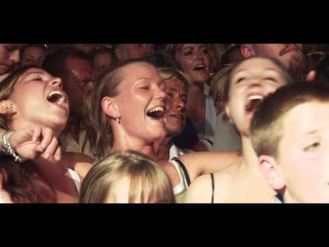 Kim Larsen & Kjukken - Hvis din far gi'r dig lov (Officiel Live-video)