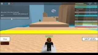 roblox #10 i suck at speed run 4 for life