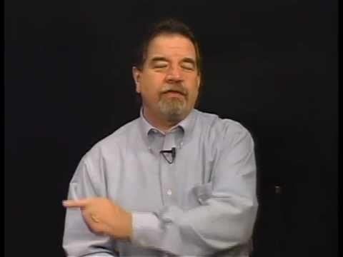 Pastor John Hamel - The Plastic Eye Miracle