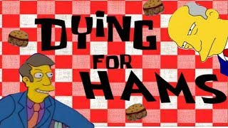 YTP: Dying For Hams (Collab Entry)