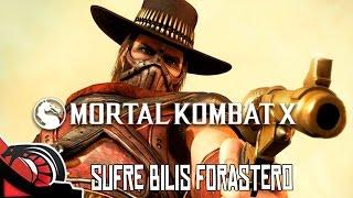 SUFRE BILIS FORASTERO | Mortal Kombat X - Vs None - Rageduels