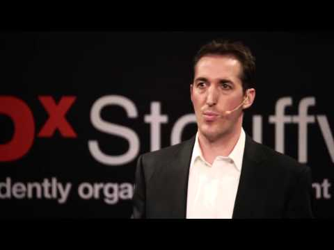 Building with Limited Resources | Isaac Bogoch | TEDxStouffville - TEDx Talks  - 48U-8f3KT0k -