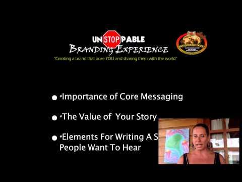 branding value video