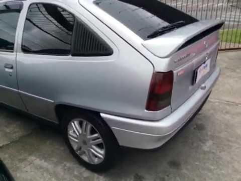 Chevrolet Kadett em So Paulo - Usados e Seminovos Webmotors 48
