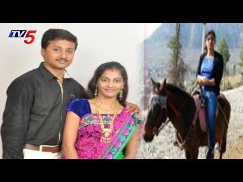కాపురంలో నిప్పులు పోసిన వివాహేతర సంబంధం..! | Visakhapatnam | TV5 News