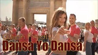 Download lagu Glenn Fredly Dansa Yo Dansa MP3