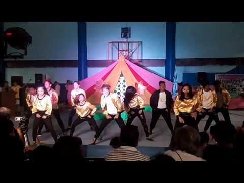 EDC 💕 Education Dance Company!