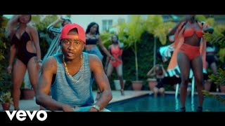 Yung Brown - Pretty Girl [Official Video] ft. Patoranking