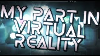 My part in Virtual Reality