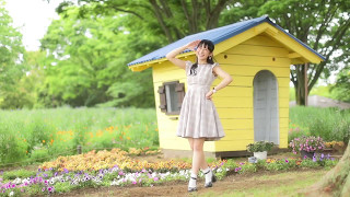 やっこです(・ω・)ノ 一目惚れした振付を踊ってみました!春だね~~~...