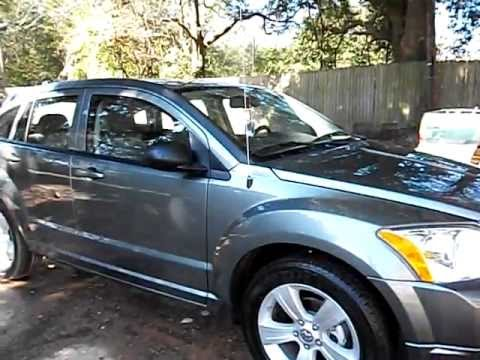 2011 Dodge Caliber (REVIEW)