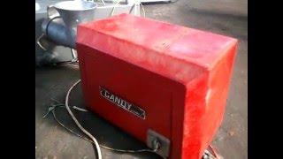 видео Купить электромясорубку Торгмаш ТМ-32, продажа, отзывы
