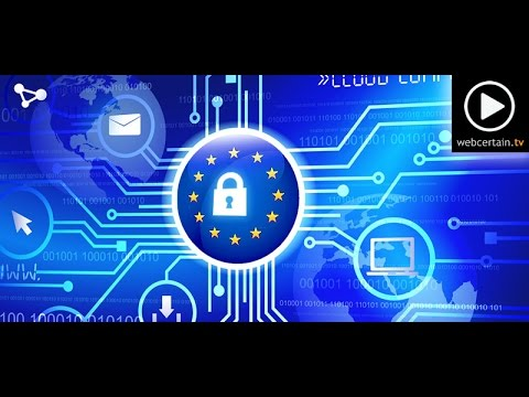 EU Data Protection Laws and Penalties Get Tougher