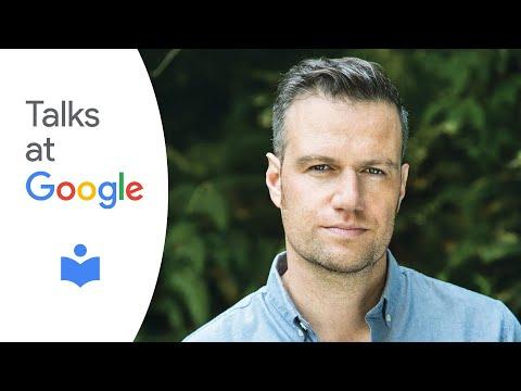Authors@Google: Thomas Kohnstamm