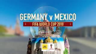 Bbc fifa world cup russia 2018 intro