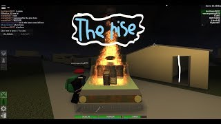 Playing Roblox /W brother