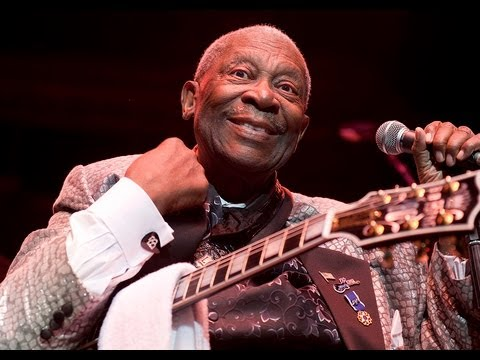 B.B. King with Slash and Others Jam – Live Performance (Live at the Royal Albert Hall 2011)