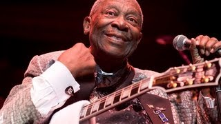 B.B. King with Slash and Others Jam - Live Performance (Live at the Royal Albert Hall 2011)