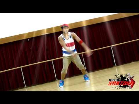 Achko Machko - Yo Yo Honey Singh mixed with Shots - LMFAO | by Master Santosh @ Hong Kong