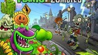 Растения Против Зомби №2