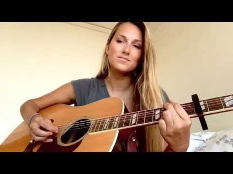 Kacey Musgraves - Cup of Tea (Frankie Davies Cover)