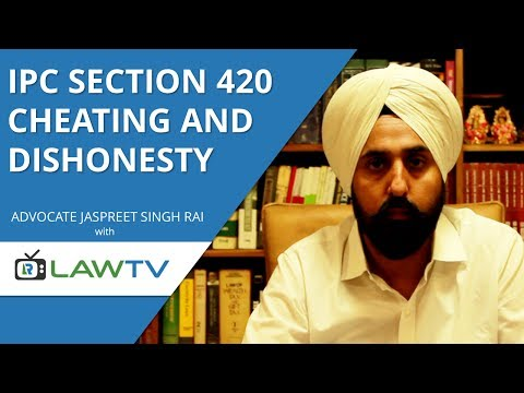 what does 420 mean in india