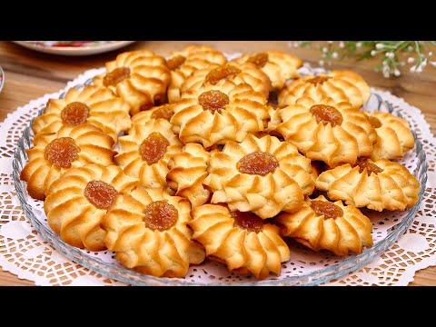 Песочное печенье 'Курабье