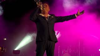 Arik Davidov - open air concert