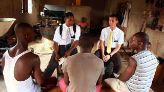 Introduction to Mormons: Mormon Missionaries