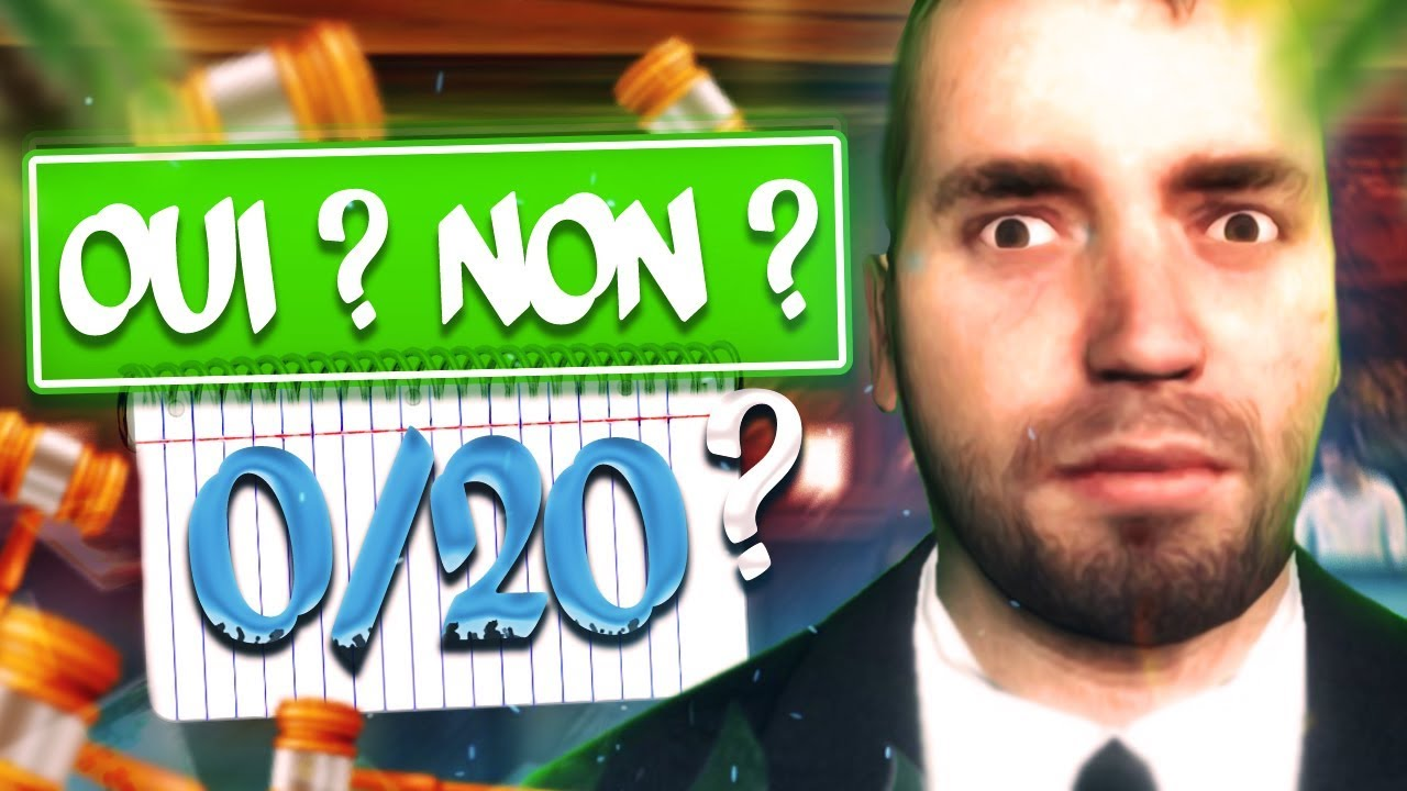 On Note Des Serveurs Garry S Mod Dark Rp Youtube