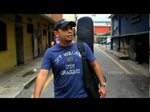Mein Hoon - Kashan Admani (Official Music Video)