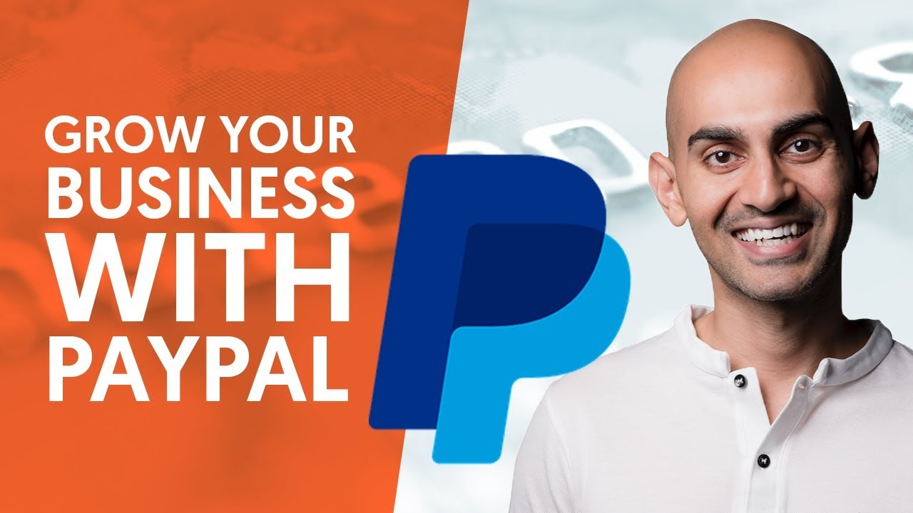 How to Grow Your Business With PayPal