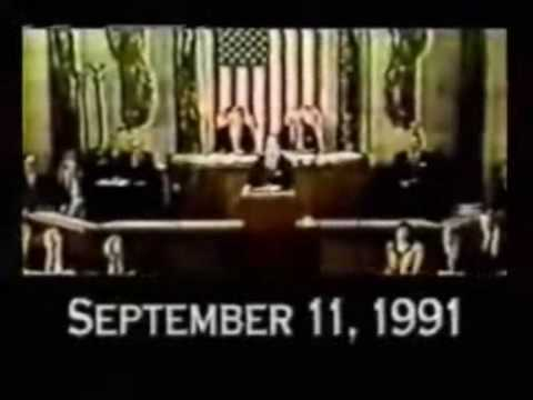 10 years before 9/11/01 watch to the end!