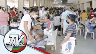 NCR Plus ipinako sa 'GCQ with restrictions' hanggang katapusan ng Hunyo | TV Patrol
