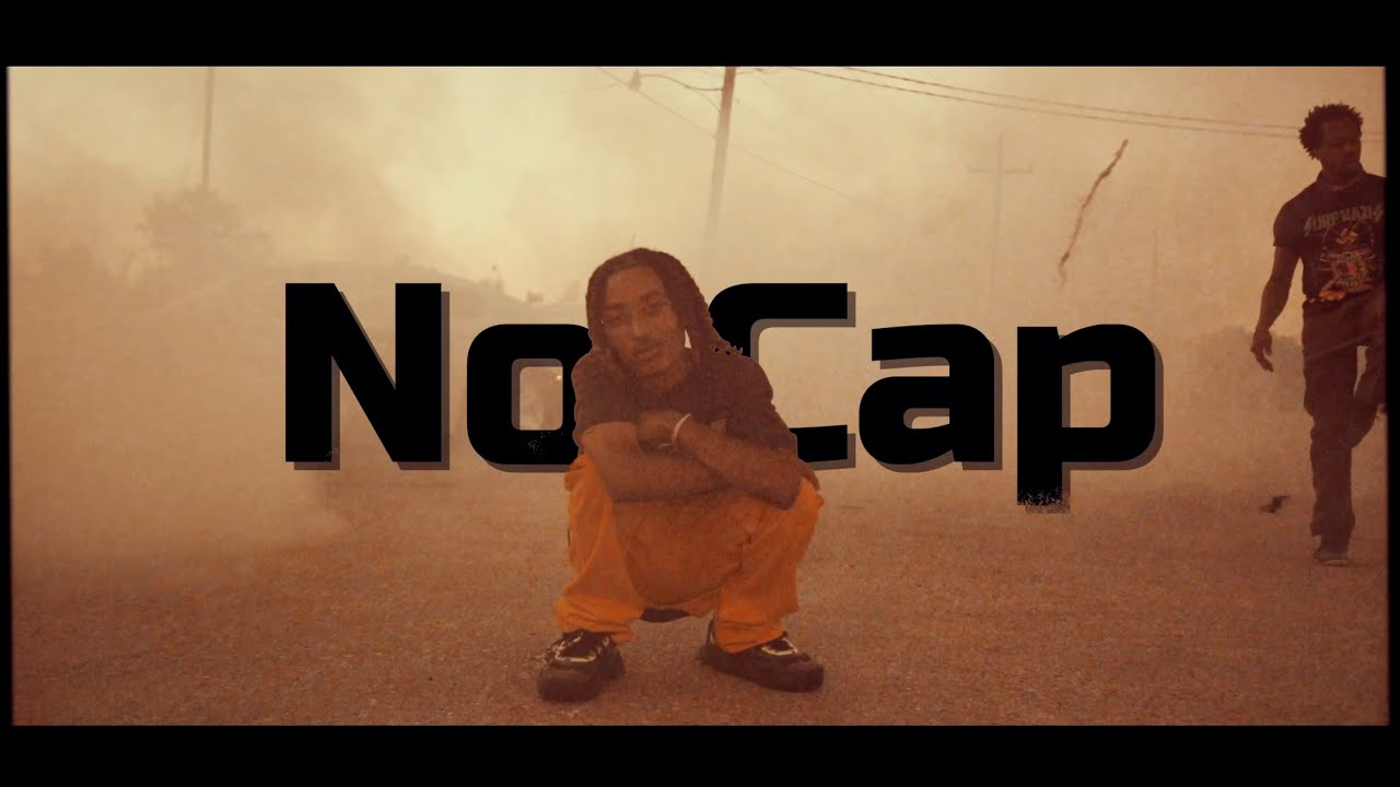 JoshSimmons - No Cap (Official Music Video) | (Dir. by @MFCool )