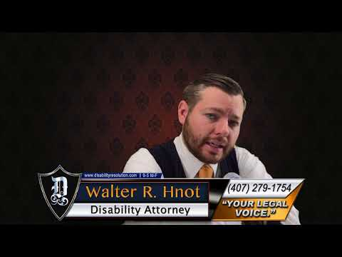 913: What is the disability denial rate in Minnesota? SSI SSDI Disability Attorney Walter Hnot
