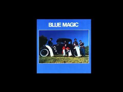 Blue Magic - Side Show