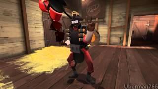 Team Fortress 2 угар прикол ржать и ржать