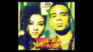 2 Unlimited - tribal dance (Extended Rap Mix) [1993]