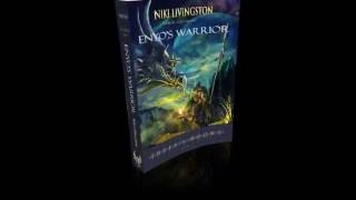 Theia's Moons Enyo's Warrior (Official Book Trailer)