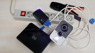 видео POE инжекторы