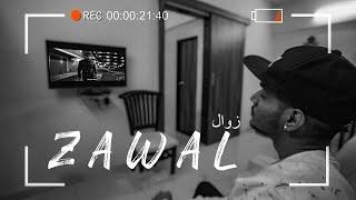 Zawal | Mr. J | New Hindi Rap Song 2020