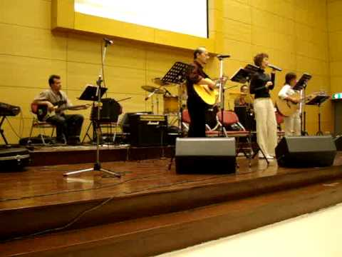 รักวิเศษ - Saranya & Kong with The Band