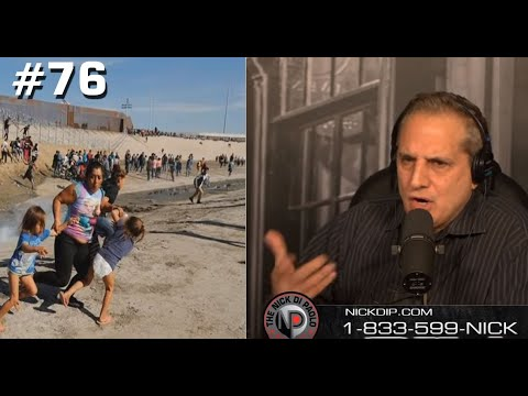 Showdown at the Border