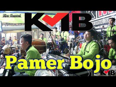 Pamer Bojo - Putry kristiya - KMB Gedruk - stagecam