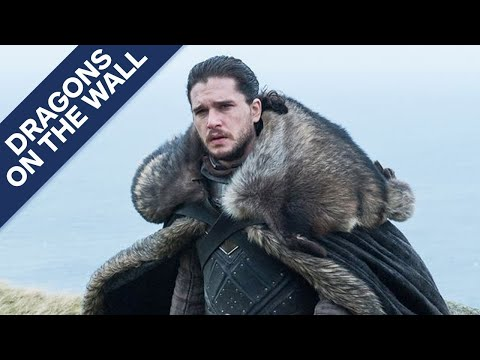 Game of Thrones: A Favorite Character Joins Jon's Squad and We're Loving It - Dragons on the Wall