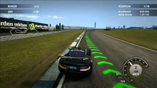 Gameplay | Race Pro | Xbox 360 | EAN 3546430137192 | N°2