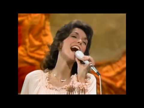 Carpenters Top Of The World / For All We Know / Rainy Days and Mondays - Remembering Karen Carpenter