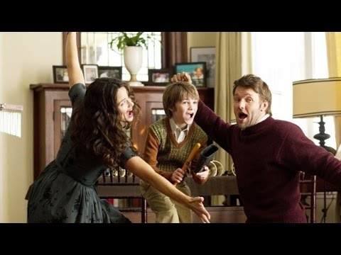 The Odd Life of Timothy Green 2012 Movie -  Jennifer Garner & Joel Edgerton